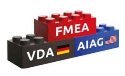 AIAG & VDA FMEA (YENİ REVİZYON) EĞİTİMİ BURSA/NİLÜFER