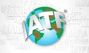 IATF 16949 Yöneticisi 1 Nisan 2017