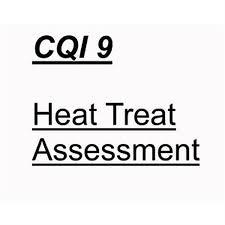 CQI-9 EĞİTİMİ