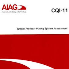 CQI-11 V.2.0 EĞİTİMİ