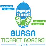 BURSA TİCARET BORSASI
