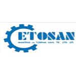 ETOSAN MAKİNE VE TORNA SAN. TİC. LTD. ŞTİ.
