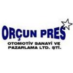 ORÇUN PRES