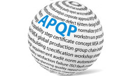 APQP (İLERİ ÜRÜN KALİTE PLANLAMASI) Eğitimi 12 Eylül 2018 BURSA
