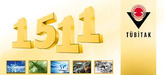 1511 - TÜBİTAK Öncelikli Alanlar Araştırma Teknoloji Geliştirme ve Yenilik P. D. P.