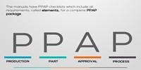 2017 Yılı 1. Dönem PPAP Eğitimi  19 Şubat 2017