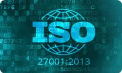 ISO 27001:2013 BİLGİ GÜVENLİĞİ YÖNETİM SİSTEMİ İÇ DENETÇİ EĞİTİMİ