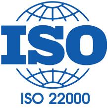 ISO 22000 Temel Eğitimi BURSA 21- 22 Ocak 2019