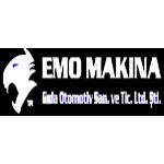 EMO MAKİNA