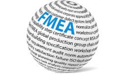 FMEA (HATA TÜRLERİ VE ETKİLERİ ANALİZİ) Eğitimi23 Ocak 2018