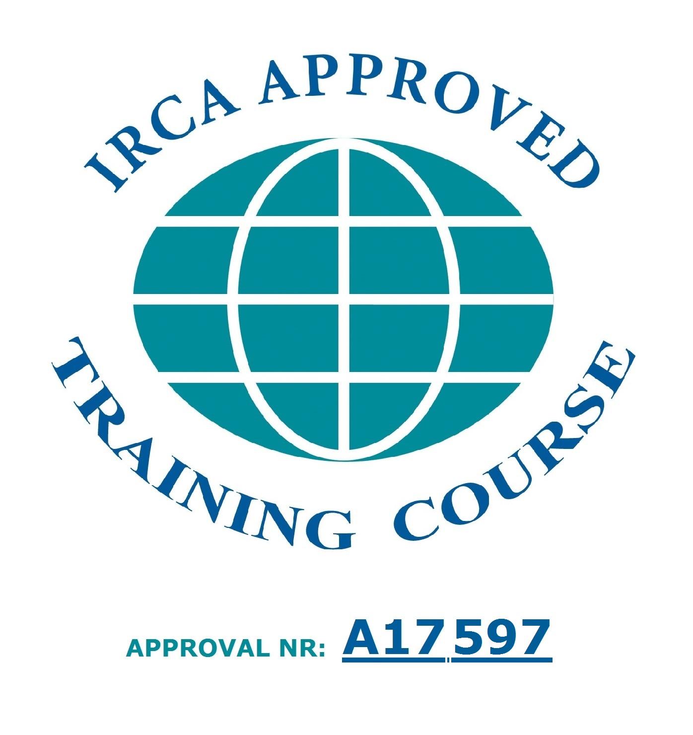 IRCA ONAYLI ISO 27001:2013 BİLGİ GÜVENLİĞİ YÖNETİM SİSTEMİ BAŞ DENETÇİ EĞİTİMİ