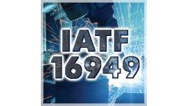 IATF 16949:2016 TEMEL EĞİTİMİ BURSA 23 - 24 Mart 2019