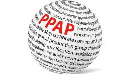 PPAP Eğitimi 17 Kasım 2019 BURSA