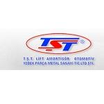 T.Ş.T LİFT AMORTİSÖR