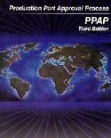 2013 Yılı 3. Dönem PPAP EĞİTİMİ (ÜRETİM PARÇASI ONAY PROSESİ) - BURSA