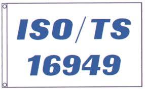 ISO/TS 16949 TEMEL EĞİTİMİ - BURSA
