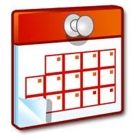 2013 YILI MAYIS AYI HAFTA SONU EĞİTİM TAKVİMİ